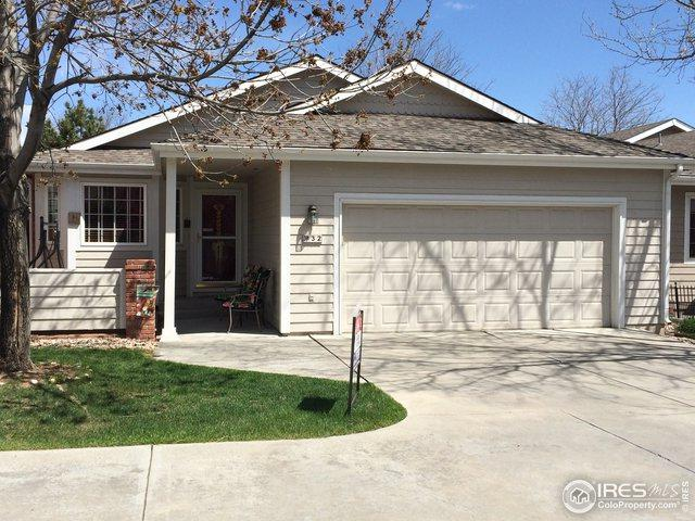 900 Arbor Ave #32, Fort Collins, CO 80526 (#877319) :: The Griffith Home Team