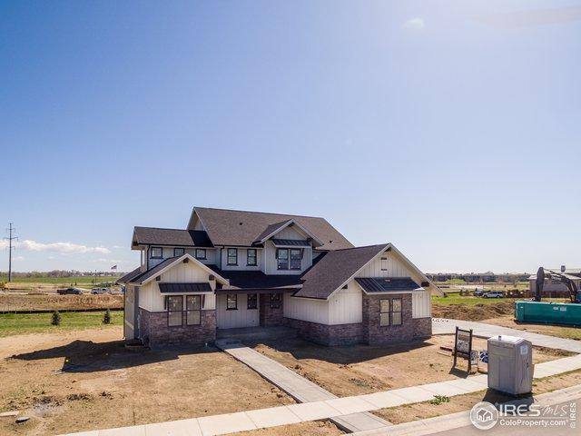 2712 Majestic View Dr, Timnath, CO 80547 (MLS #878921) :: 8z Real Estate