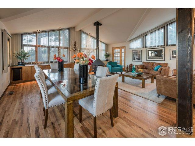 252 Sky Trail Rd, Boulder, CO 80302 (#879213) :: HomePopper