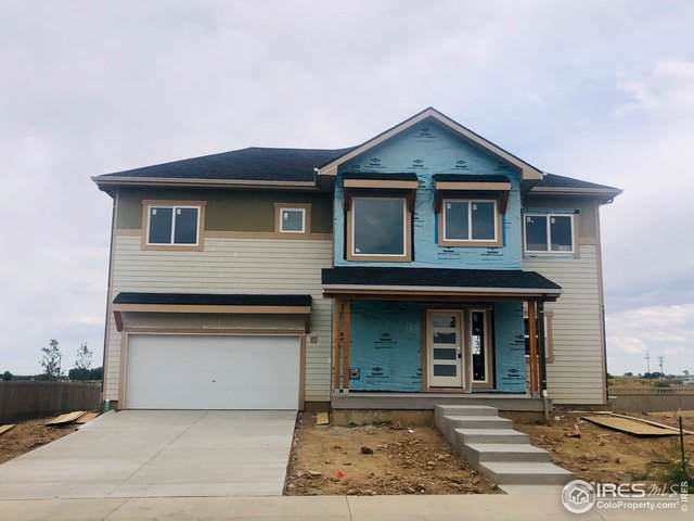 1302 S Oak Ct, Longmont, CO 80501 (MLS #879455) :: J2 Real Estate Group at Remax Alliance