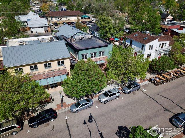 615 Main St 2A, Louisville, CO 80027 (MLS #880427) :: Downtown Real Estate Partners