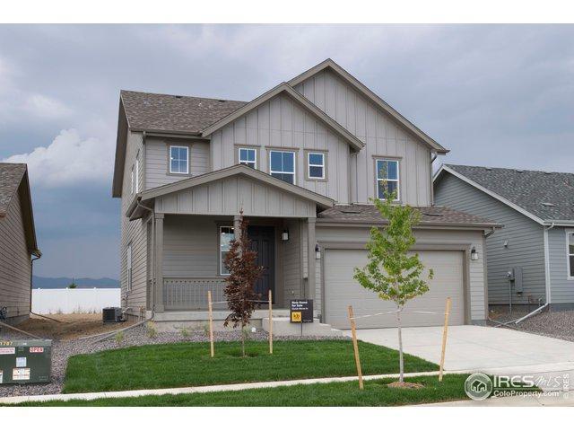 2331 Barela Dr, Berthoud, CO 80513 (MLS #880757) :: Kittle Real Estate