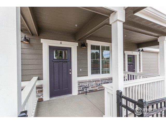 3503 Big Ben Dr A, Fort Collins, CO 80526 (MLS #881084) :: 8z Real Estate