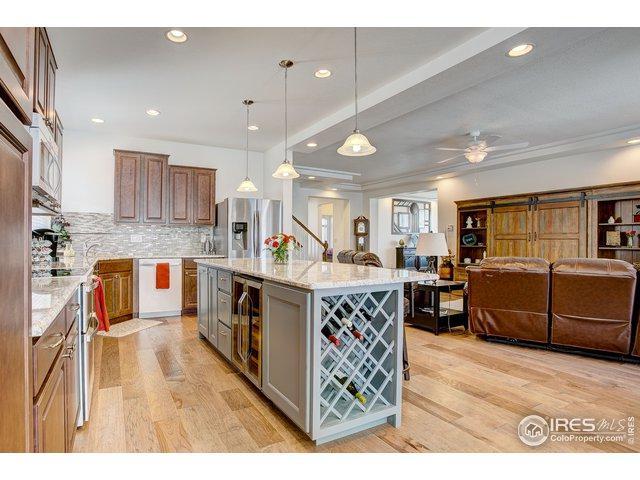 3713 Woodhaven Ln, Johnstown, CO 80534 (MLS #883149) :: Kittle Real Estate