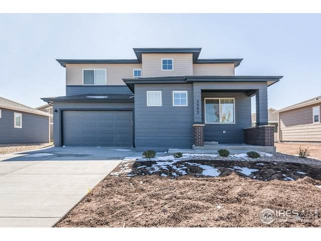 3903 Buckthorn St, Wellington, CO 80549 (MLS #883860) :: 8z Real Estate