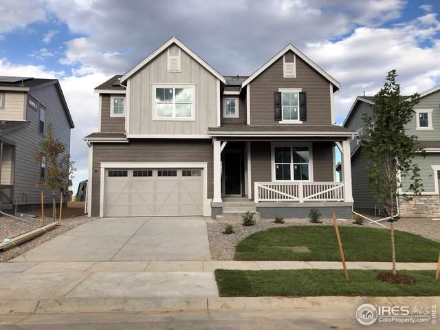 12786 Clearview St, Firestone, CO 80504 (MLS #884345) :: Windermere Real Estate