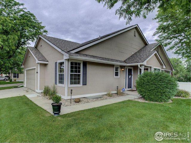 3036 Eastgate Ln, Fort Collins, CO 80525 (MLS #884992) :: Hub Real Estate