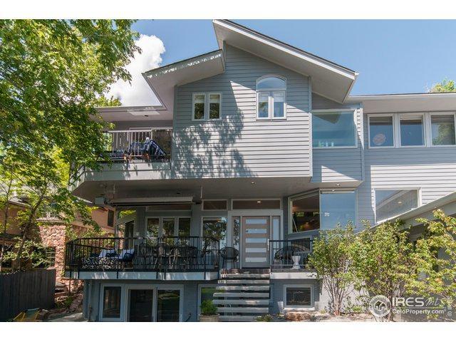 3021 3rd St, Boulder, CO 80304 (MLS #885020) :: 8z Real Estate