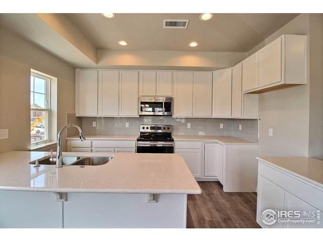 1689 Grand Ave #4, Windsor, CO 80550 (MLS #887412) :: 8z Real Estate
