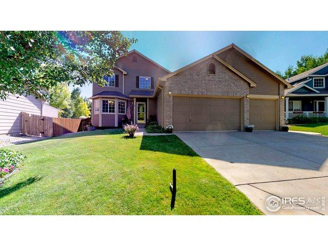 7227 Woodrow Dr, Fort Collins, CO 80525 (MLS #888030) :: 8z Real Estate