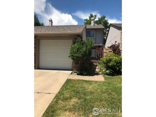 3105 Swallow Pl, Fort Collins, CO 80525 (MLS #888092) :: J2 Real Estate Group at Remax Alliance