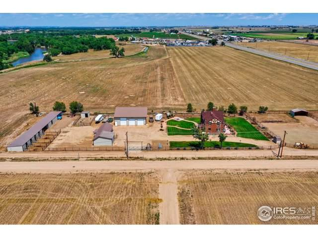 7493 Us Highway 85, Fort Lupton, CO 80621 (#890595) :: My Home Team