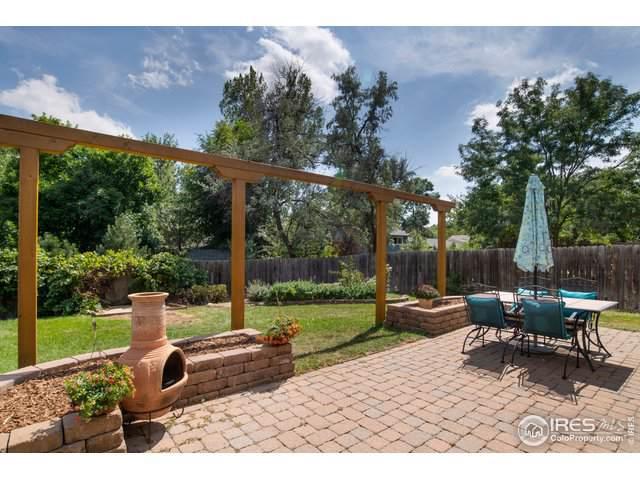 2514 N Franklin Ave, Louisville, CO 80027 (MLS #893533) :: 8z Real Estate