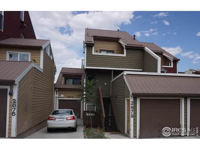 2877 Springdale Ln, Boulder, CO 80303 (MLS #893953) :: Windermere Real Estate