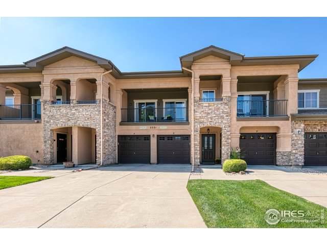 2321 Calais Dr 15-I, Longmont, CO 80504 (MLS #893972) :: 8z Real Estate