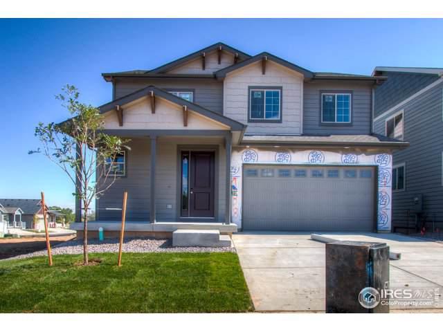 138 N Pamela Dr, Loveland, CO 80537 (MLS #894025) :: Hub Real Estate