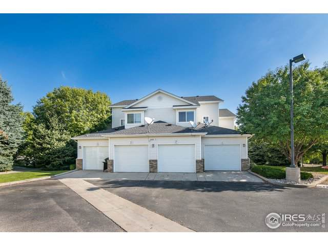 950 52nd Ave Ct #4, Greeley, CO 80634 (MLS #894121) :: J2 Real Estate Group at Remax Alliance