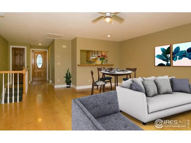 17028 W 16th Ave, Golden, CO 80401 (#894318) :: HomePopper