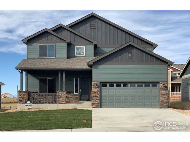 5632 Bristow Rd, Timnath, CO 80547 (MLS #894957) :: Colorado Home Finder Realty