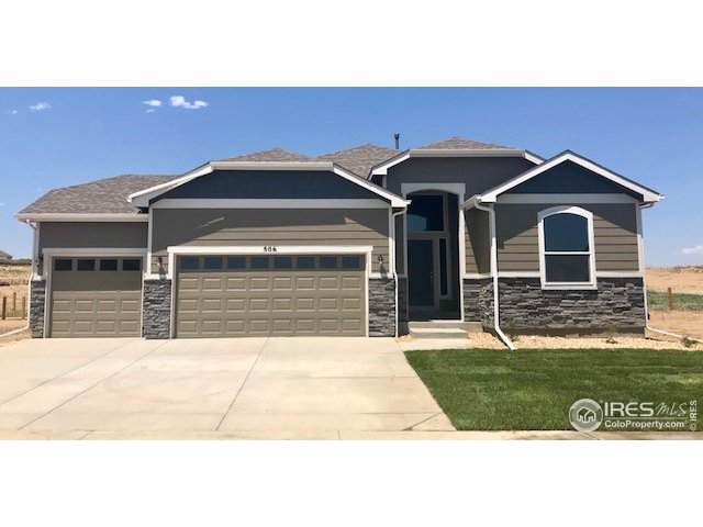 5622 Bristow Rd, Timnath, CO 80547 (MLS #894959) :: 8z Real Estate