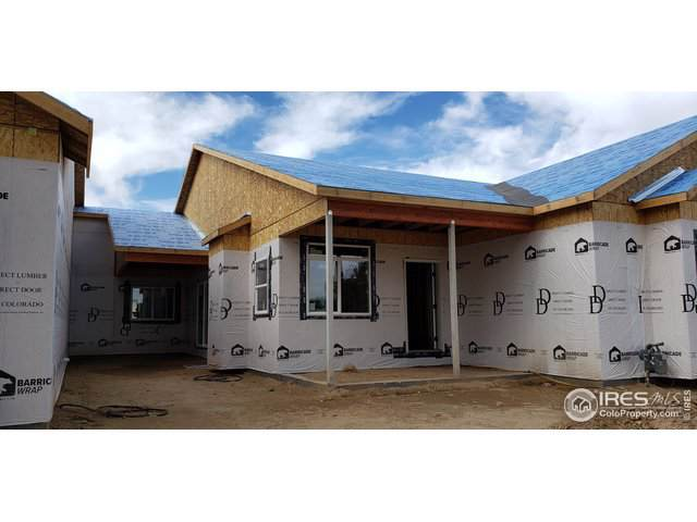 185 Darlington Ln, Johnstown, CO 80534 (MLS #894962) :: 8z Real Estate