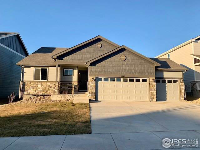 5592 Bristow Rd, Timnath, CO 80547 (MLS #894963) :: Colorado Home Finder Realty