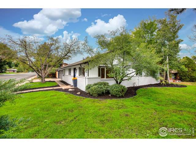 1606 E Pitkin St, Fort Collins, CO 80524 (#895959) :: The Dixon Group