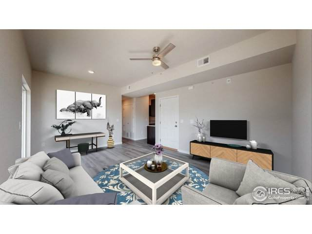610 Cedar St Unit 6, Windsor, CO 80550 (MLS #896499) :: 8z Real Estate