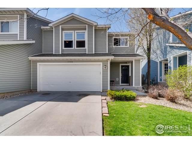 1720 Elk Springs St, Loveland, CO 80538 (MLS #897589) :: J2 Real Estate Group at Remax Alliance