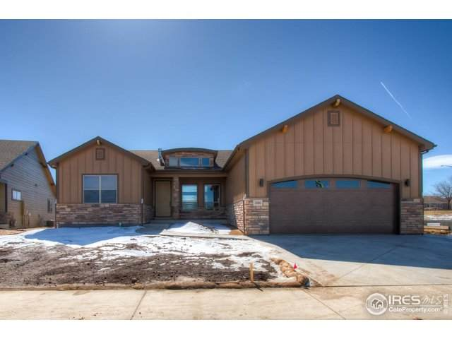 3680 Saguaro Dr, Loveland, CO 80537 (#897760) :: The Brokerage Group