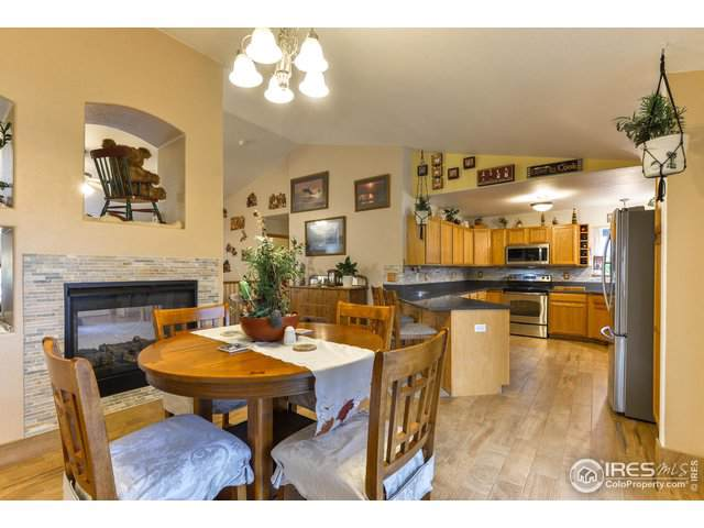 4140 Onyx Pl, Johnstown, CO 80534 (MLS #897984) :: Colorado Home Finder Realty
