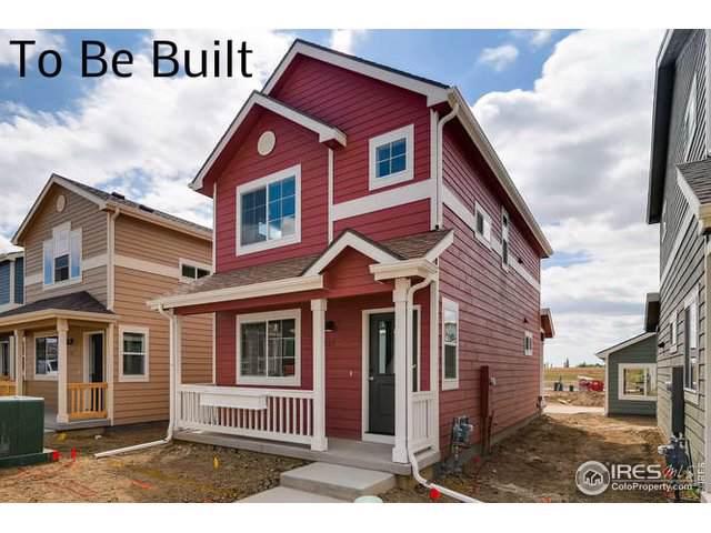 843 Cooperland Trl, Berthoud, CO 80513 (MLS #898368) :: Kittle Real Estate