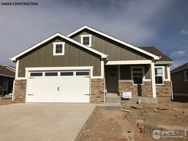 8259 Eagle Dr, Greeley, CO 80634 (MLS #898470) :: Bliss Realty Group
