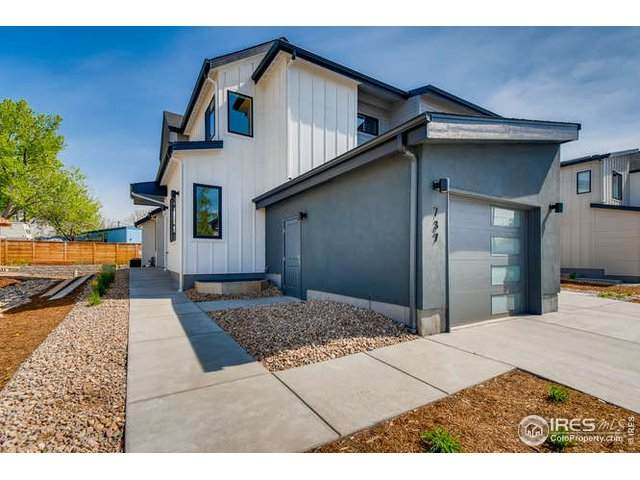 737 Cannon Trail, Lafayette, CO 80026 (MLS #898963) :: Hub Real Estate