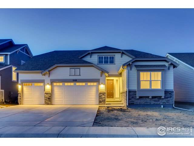 548 Ranchhand Dr, Berthoud, CO 80513 (MLS #898973) :: 8z Real Estate