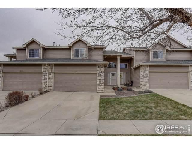 4244 Gemstone Ln, Fort Collins, CO 80525 (#899453) :: James Crocker Team