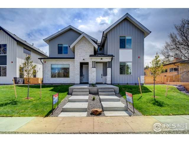 1024 Rex St, Louisville, CO 80027 (MLS #900771) :: Hub Real Estate