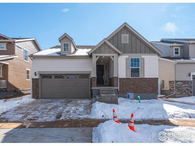 3015 Reliant St, Fort Collins, CO 80524 (MLS #901186) :: Colorado Home Finder Realty