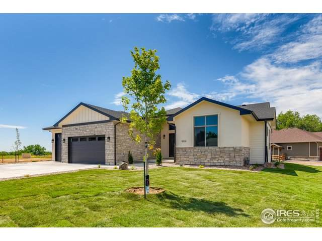 4236 Carroway Seed Ct, Johnstown, CO 80534 (MLS #901474) :: 8z Real Estate