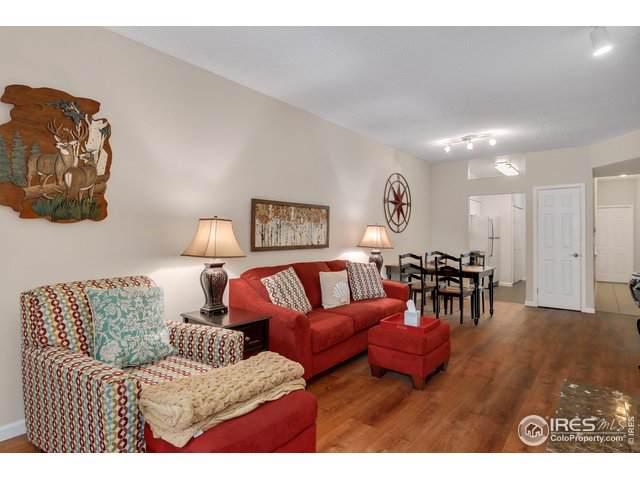 7417 Singing Hills Ct, Boulder, CO 80301 (MLS #902122) :: Kittle Real Estate