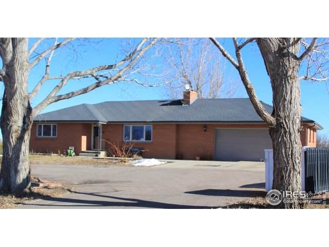 20406 Northmoor Dr, Johnstown, CO 80534 (MLS #902327) :: 8z Real Estate