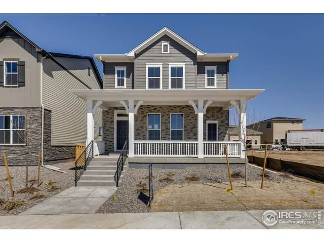 21621 E 60th Ave, Aurora, CO 80019 (MLS #902385) :: Tracy's Team