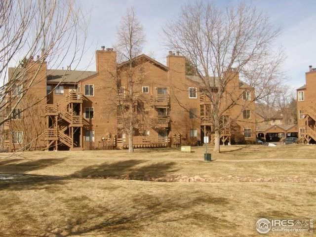 6120 Habitat Dr #3, Boulder, CO 80301 (MLS #902580) :: Colorado Home Finder Realty