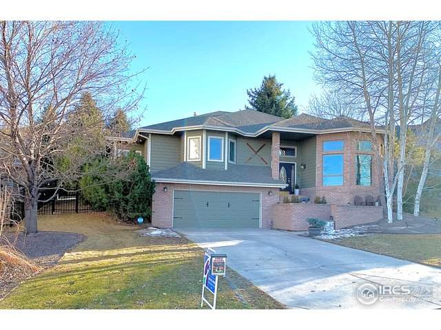5127 Snead Ct, Fort Collins, CO 80528 (#902584) :: The Brokerage Group
