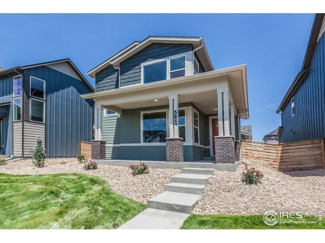 5624 Jedidiah Dr, Timnath, CO 80547 (MLS #902643) :: J2 Real Estate Group at Remax Alliance