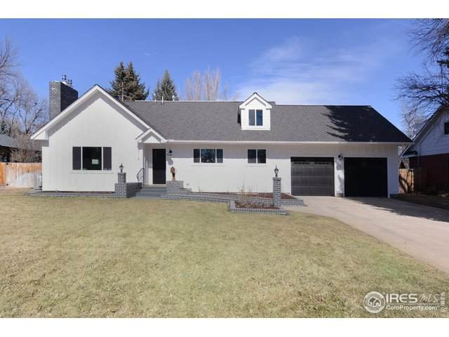 716 Garfield St, Fort Collins, CO 80524 (MLS #904429) :: 8z Real Estate