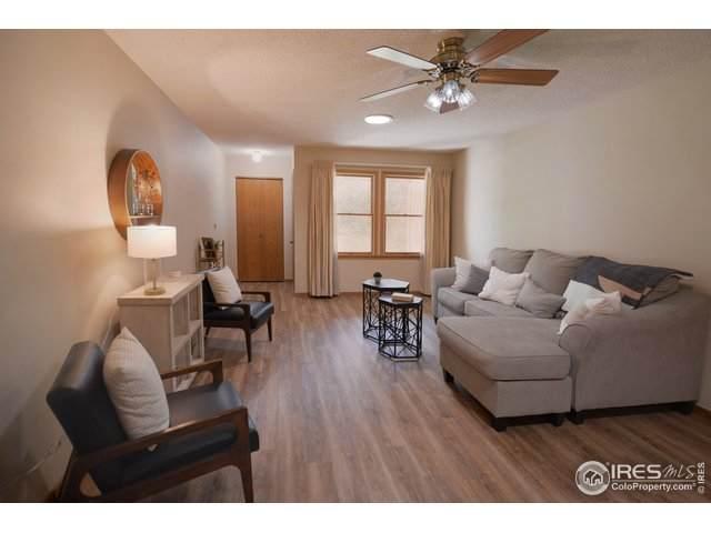 229 E 42nd St, Loveland, CO 80538 (MLS #904681) :: RE/MAX Alliance