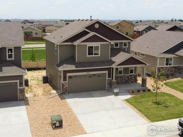 1375 Copeland Falls Rd, Severance, CO 80550 (MLS #904852) :: 8z Real Estate