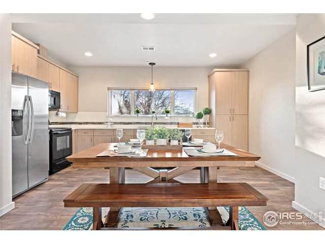 321 Urban Prairie St #4, Fort Collins, CO 80524 (MLS #905389) :: 8z Real Estate