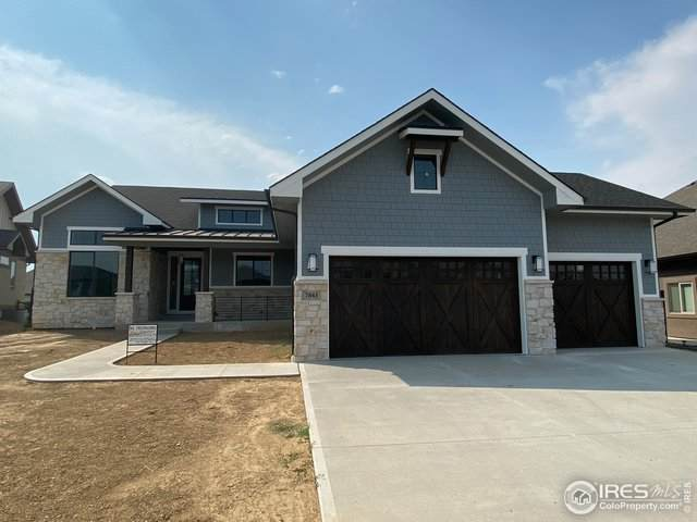 7843 Cherry Blossom Dr, Windsor, CO 80550 (MLS #905451) :: RE/MAX Alliance